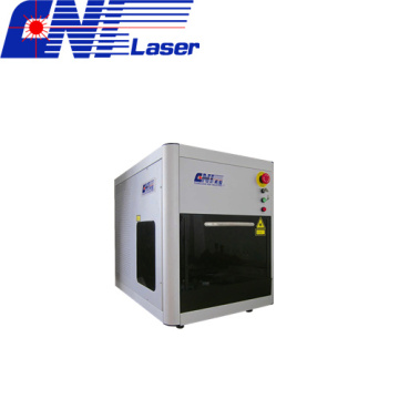 Laser Engravving Machine Glass