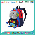Robot modelling backpack
