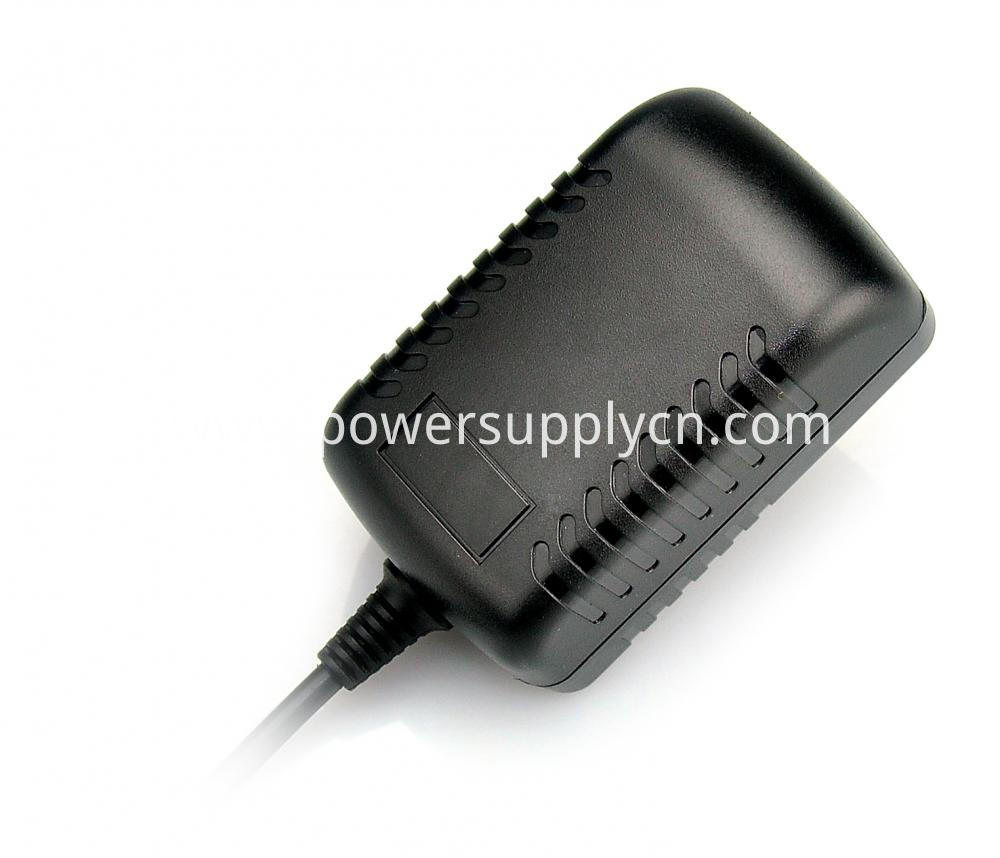 20V0.85A wall power supply