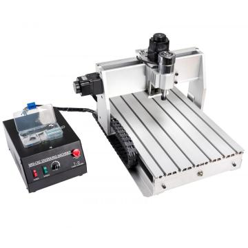 Mini 3 axis cnc router wood carving machine