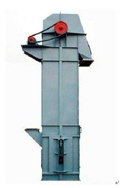 bucket type conveyor