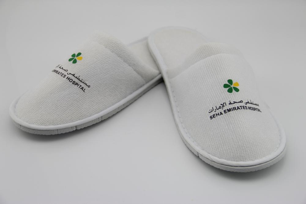 Personalised Hotel And Spa Slippers Canada