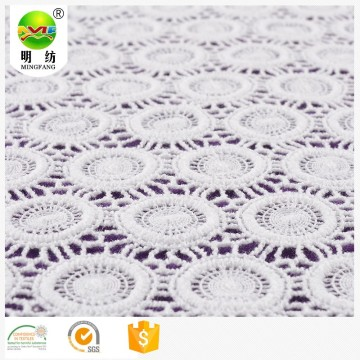 2020 most popular products embellished lace fabric