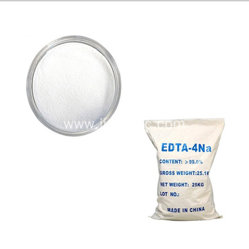 EDTA 4NA Ethylenediaminetetraacetic Acid Tetrasodium Salt