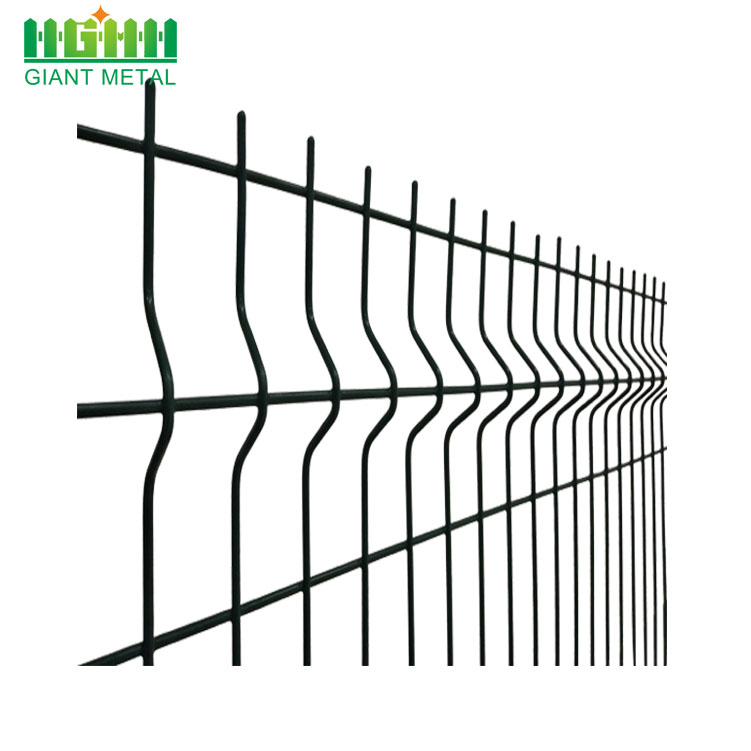 Protection Welded Wire Mesh Fence for Garden