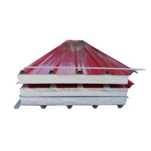 low price corrugated foam sandwich panel roof sheet