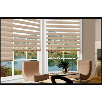 Roller Zebra Blinds Curtain