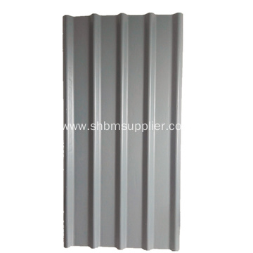 Anti-corosion Insulated Fireproof MGO Roofing Panels Price