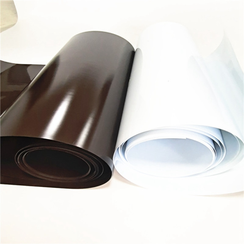 Food grade PVC Rigid rolls Packing rolls