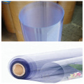 Transparent Casting PP rolls films for toy packaging