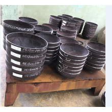 Dish head equipment part carbon steel