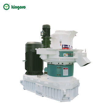 2.0-3.0 T/H Biomass Pelletizing Machinery