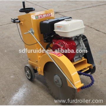 Gasoline Portable Concrete Cutter with high performance (FQG-500)