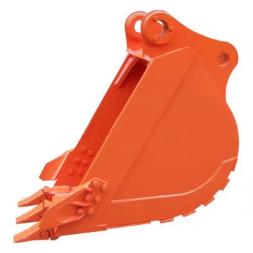 Excavator digging bucket rock bucket 1.45cbm for ZX330-5A