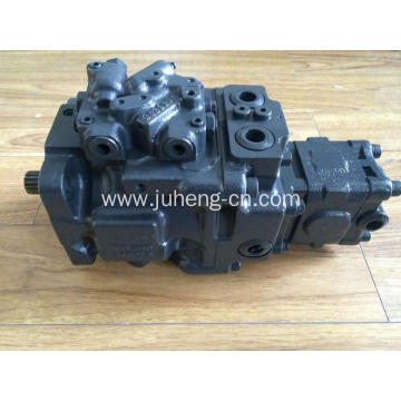 PC45R-8 Hydraulic Pump 7081T00131 Main Pump