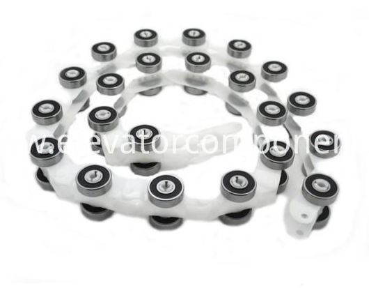 Reversing Chain for KONE Escalators 22 pair Rollers