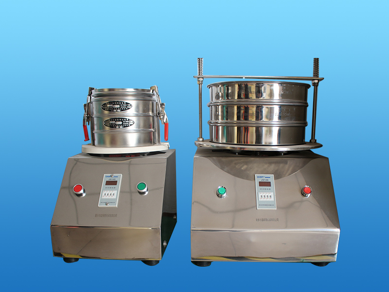 Sieve Shaker Machine