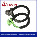 Synthetic Winch Quick Remove Soft Shackle