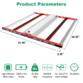 Quantum LED Grow Light Bar Samsung LM301B
