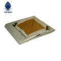 pe canvas tarpaulin sheet shade cover polyethyene tarps