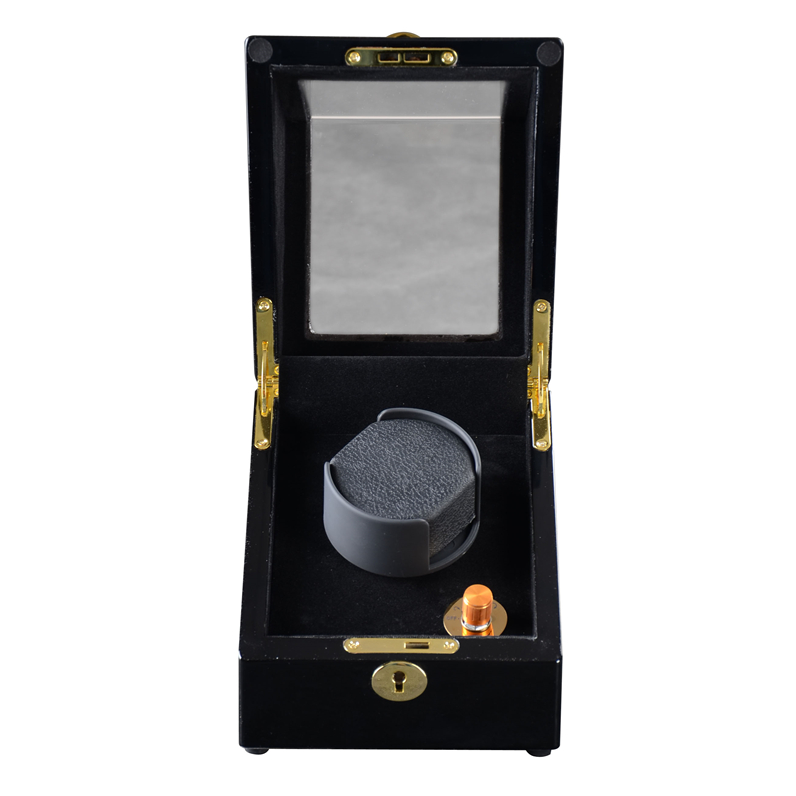 personalised watch winder box