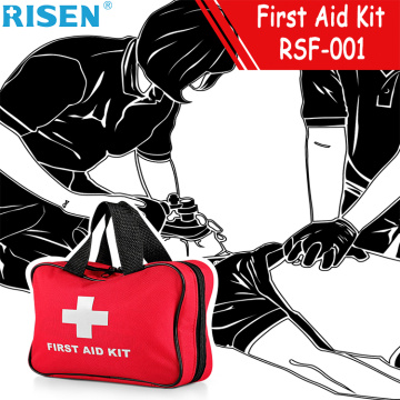 Medium First Aid Customized Good Quality Emergency Kit