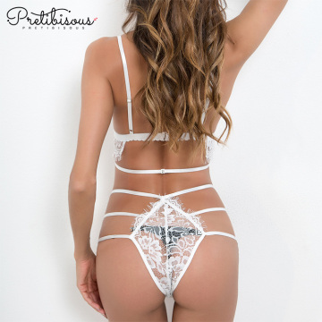 Women Sexy Lingerie Set Lace