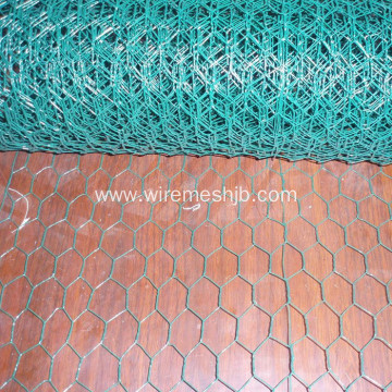 Hexagonal Wire Netting For Making Fence