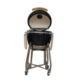 23 inch Charcoal Ceramic Grill
