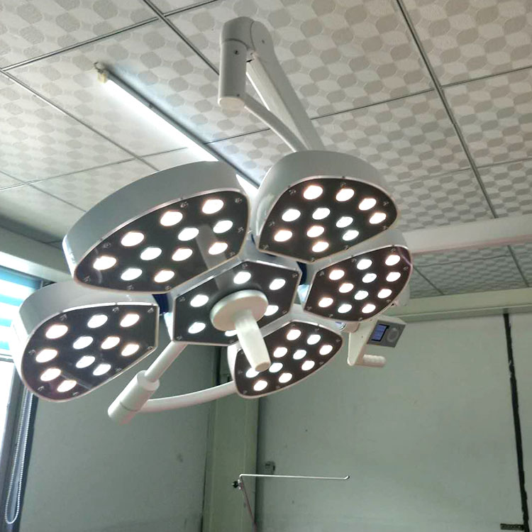ISO approved High quality medical surgical lamp