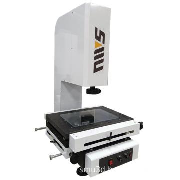 EC series manual vision measuring machine