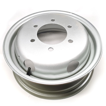 FOTON1032 Steel Wheel Rim