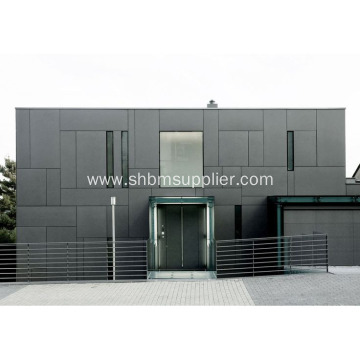 Safe and Durable Exterior&Interior Panel Fiber Cement Board