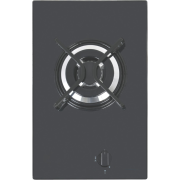 Gas Cooktop 1 Burner Hob