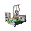 Multi Spindles panel furniture  Machine