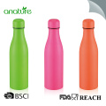 Insulated Sport Stainless Steel Vacuum 16ounce Water Bottle