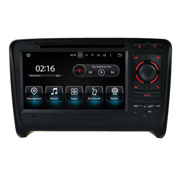 7inch Car Stereo Android Video Interface for Audi