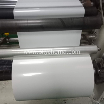 PET Material  waterproof Inkjet Film