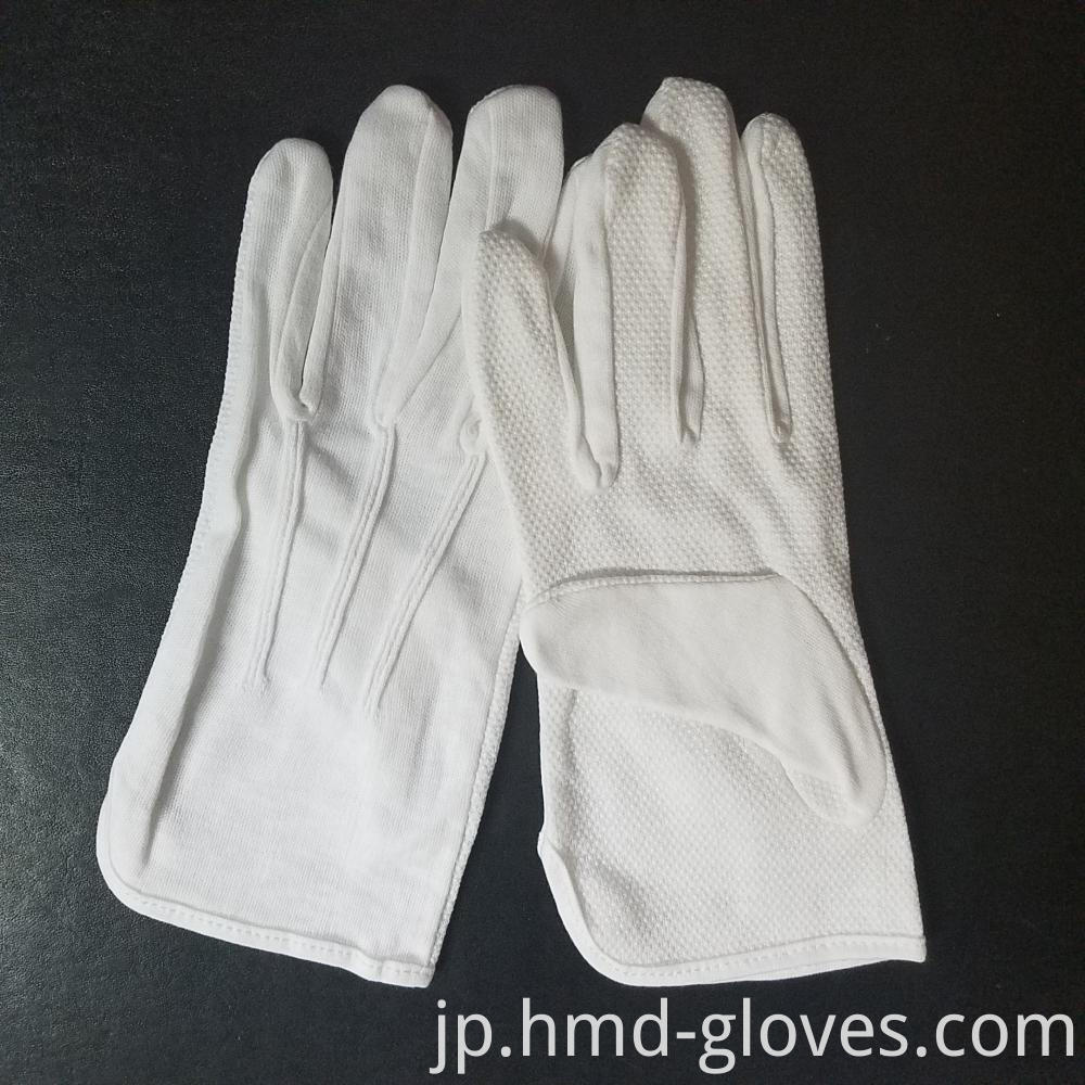 Marching Band Gloves