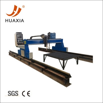 Automatic metal plasma cutter for steel crafts