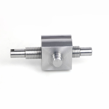 Low Friction 1402 Miniature Ball Screw