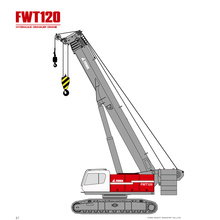 Telescopic Crane for Sale