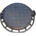 Ductile Iron Manhole Cover for Sewer