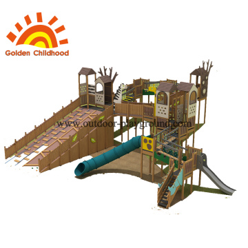 Play equipment slide share for sale