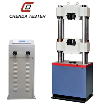 Tensile Test Procedure For Steel