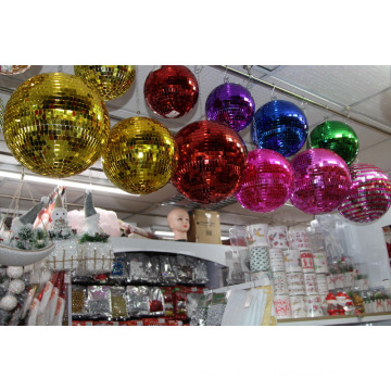 Xmas Decoration Ornament Christmas Mirror Disco Ball