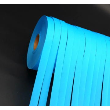 Non-woven seam tape for medical protective clothing