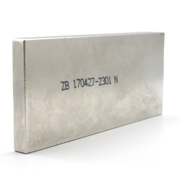 block rare earth N52 neodymium magnet