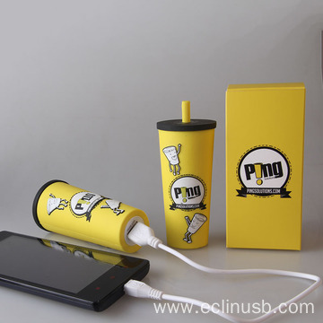 Custom Bottle Power Banks