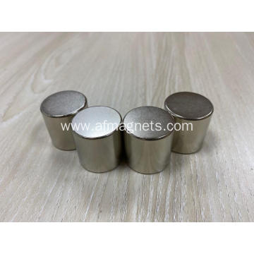 Large Disc Magnets 1x1 Inch